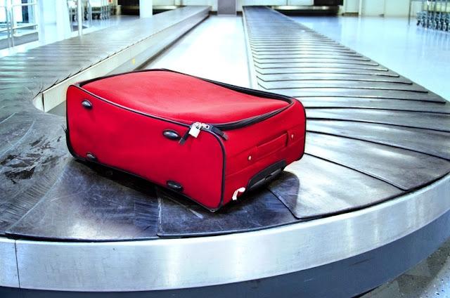 Bagagli aeroporto