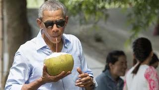 Pengamanan Barack Obama ke Jakarta Mencapai 4 Ribu Personil