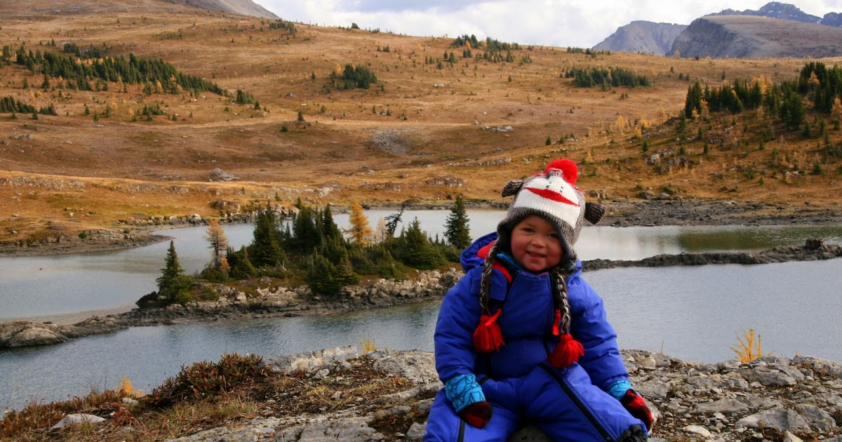 c7aab3cb9c9e Family Adventures in the Canadian Rockies  Life after summer in the ...