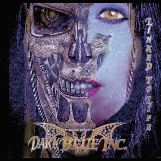 DARK BLUE INC. (Goran Edman) - Linked To Life (2019) full