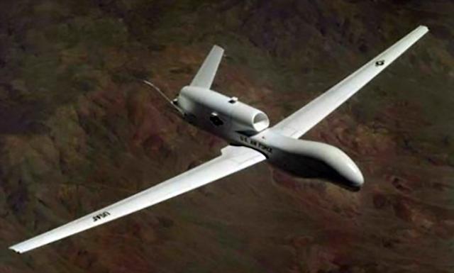 """""""CALAMBRE a NARCOS"""",SIERRA de SINALOA será VIGILADA por DRONES  de 3.5 MDD"""