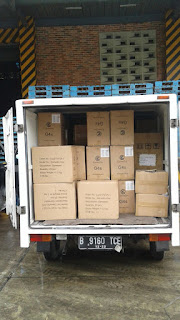 Shipping Freight Forwarder Singapore To Jakarta-Shipping Cost Import LCL Door To Door To Jakarta Indonesia