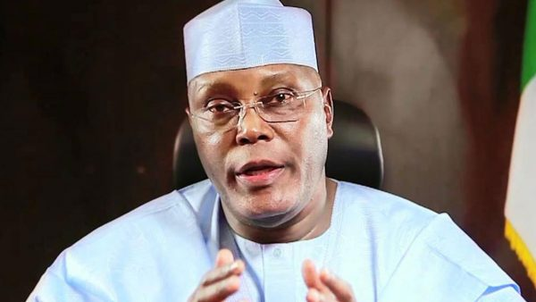 """""""My Plans For The Military"""" – Atiku"""