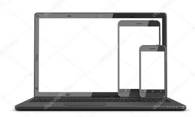 edit foto dengan smartphone atau pc