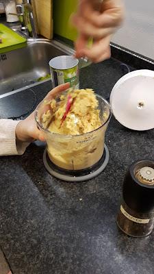 Kinder kochen - Kinderkueche Mamablog München