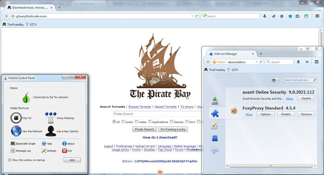 How To Access ThePirateBay.org Website 2019
