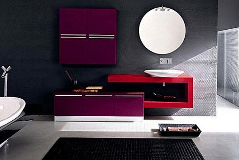 Idee per il bagno bath solutions idea arredo for Idea casa arredamenti