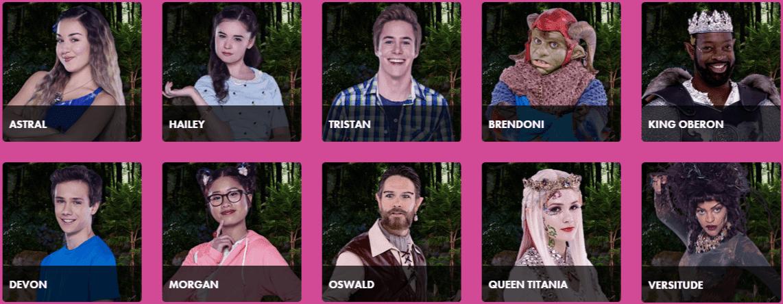 Kingdom episode 5 cast : Close range trailer reaction