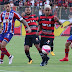 ESPORTE / Pelo Regulamento da CBF, Bahia é declarado vencedor pelo placar de 3 a 0