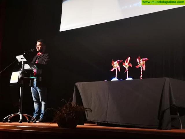 Gala de Clausura del a Octava edición del Festival de Cortometrajes Tiempo Sur 2018