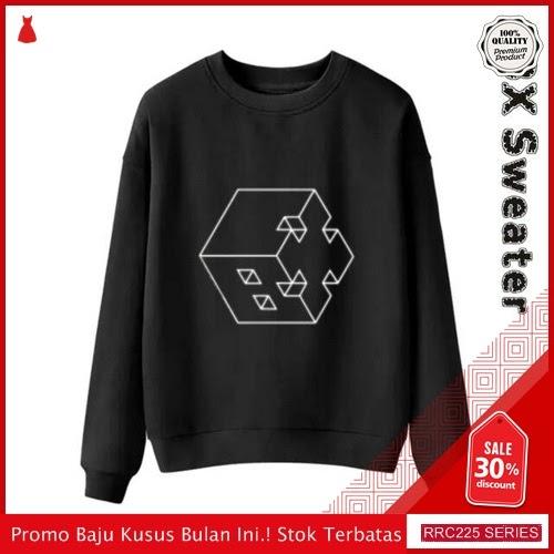 RRC225C24 Cbx Sweater Wanita Terbaru BMGShop