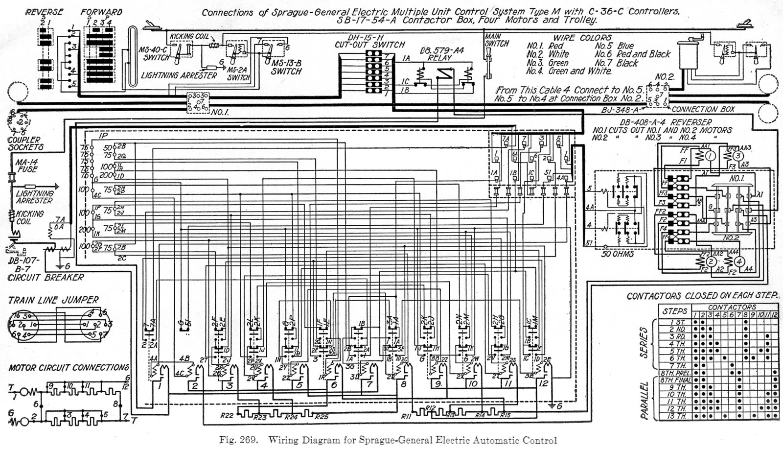 Hicks Car Works Control Circuit Diagrams Pneumatic Wiring Diagram