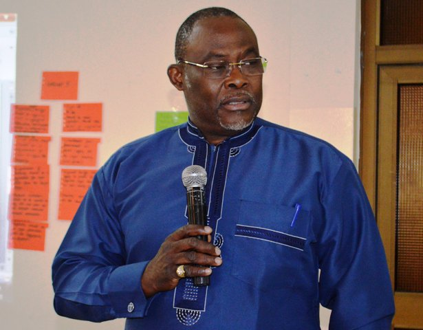 NPP managing economy better than NDC – Dr. Ekwow Spio-Garbrah