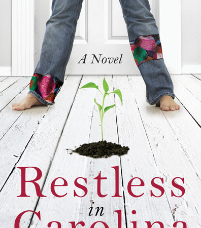 Review: Restless in Carolina by Tamara Leigh