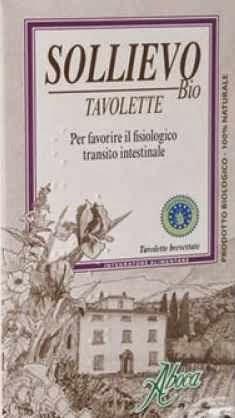 SOLLIEVO Bio prospect tablete