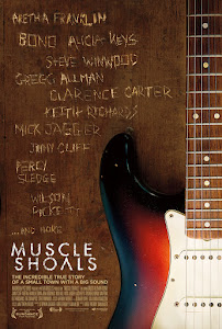 Muscle Shoals Poster