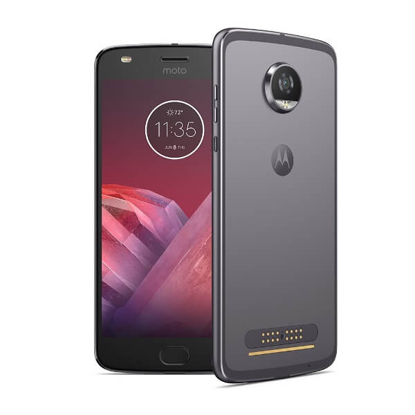 Motorola Moto Z2 Play Drops Price to Php19,999