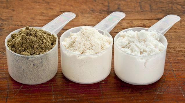 Кога се приема протеин казеин,дневна доза