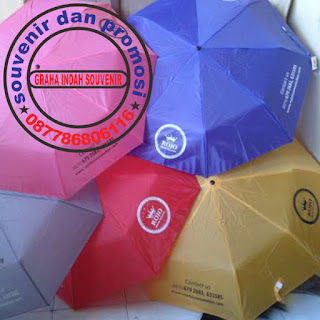 pabrik payung lipat murah