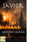 Savior by Anthony Caplan book cover