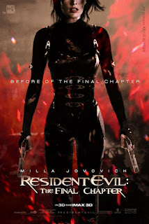 Resident Evil: The Final Chapter (2017) Subtitle Indonesia