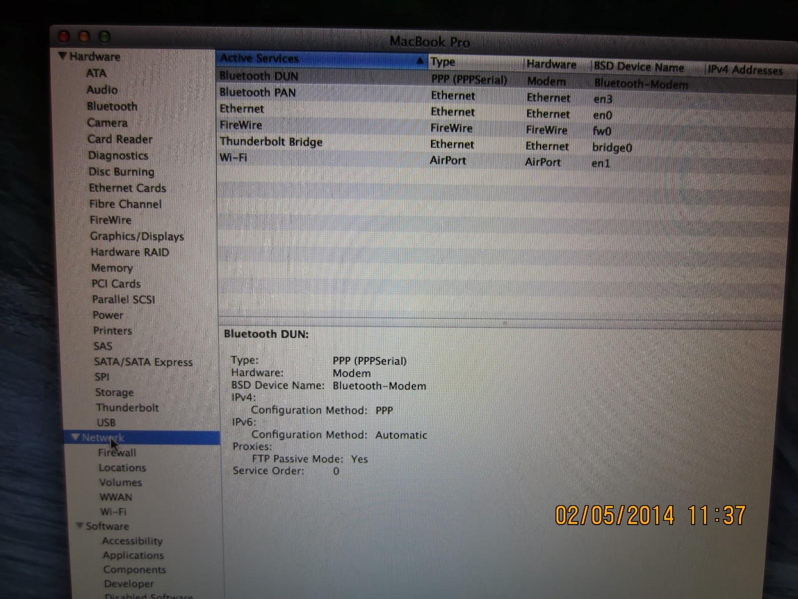 Macbook Pro For Sale!