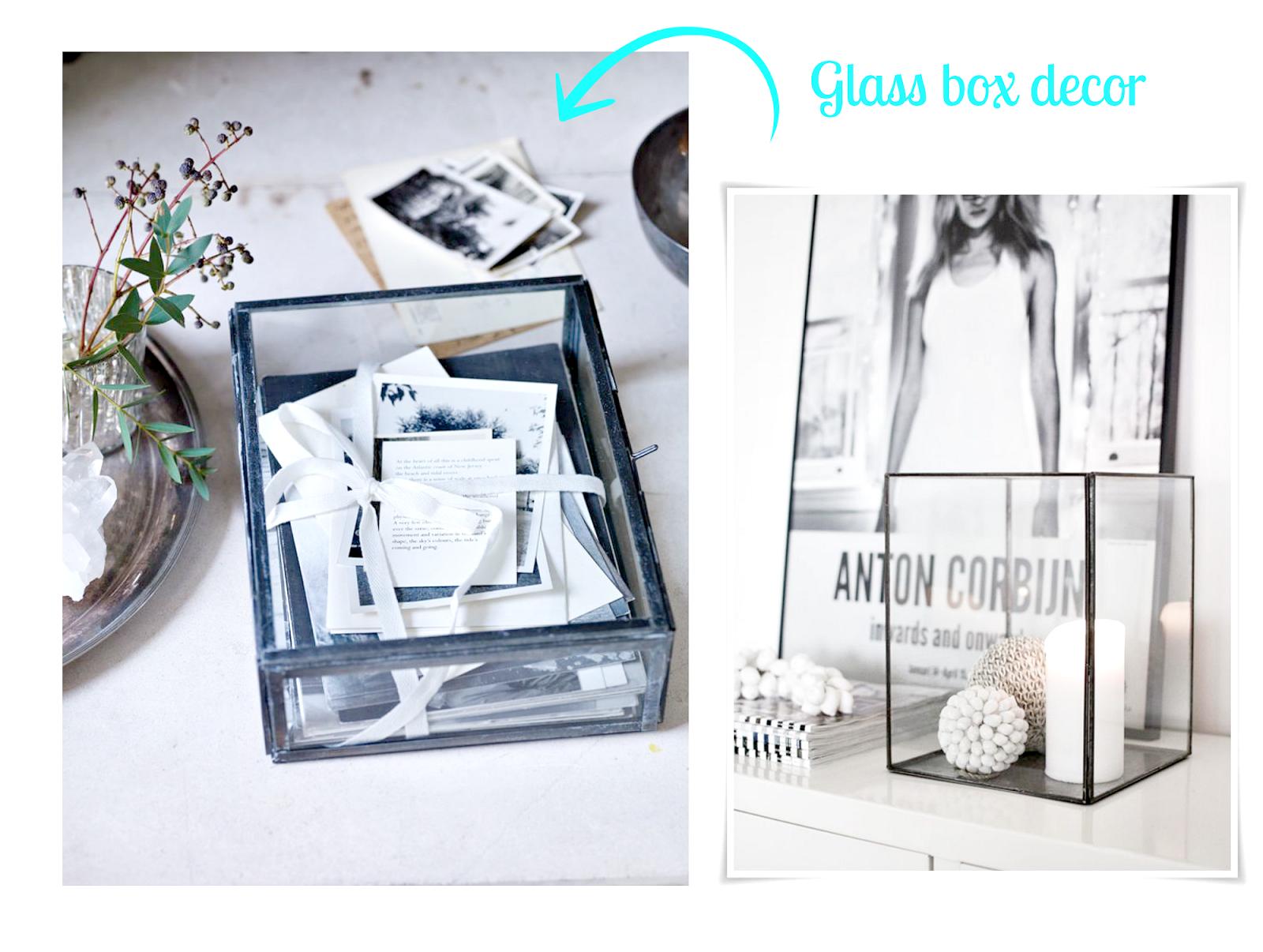 szklane pudełeczka