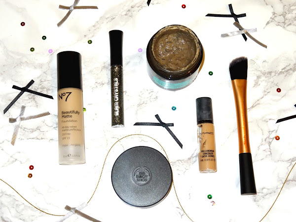 Rambling March Favourites / 2017