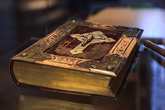 La Biblia Cristiana