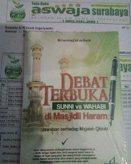 Buku Kupas Tuntas Bid'ah | Toko Buku Aswaja Surabaya