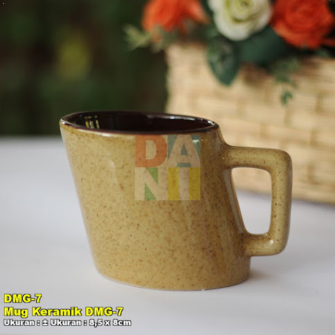 Mug Keramik DMG-7
