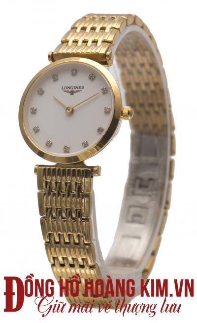 mua đồng hồ nữ dưới 1 triệu mới