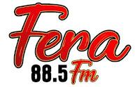 Rádio Fera FM 88,5 de Novo Mundo MS