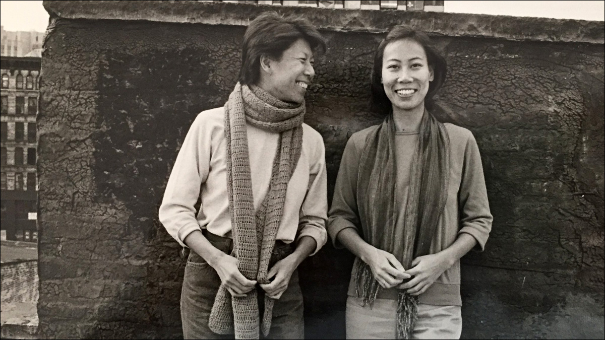 Poet and activist Fay Chiang dies at 65