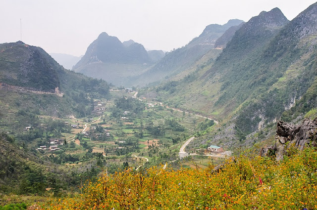 10 reasons can't wait to travel Ha Giang Vietnam 1