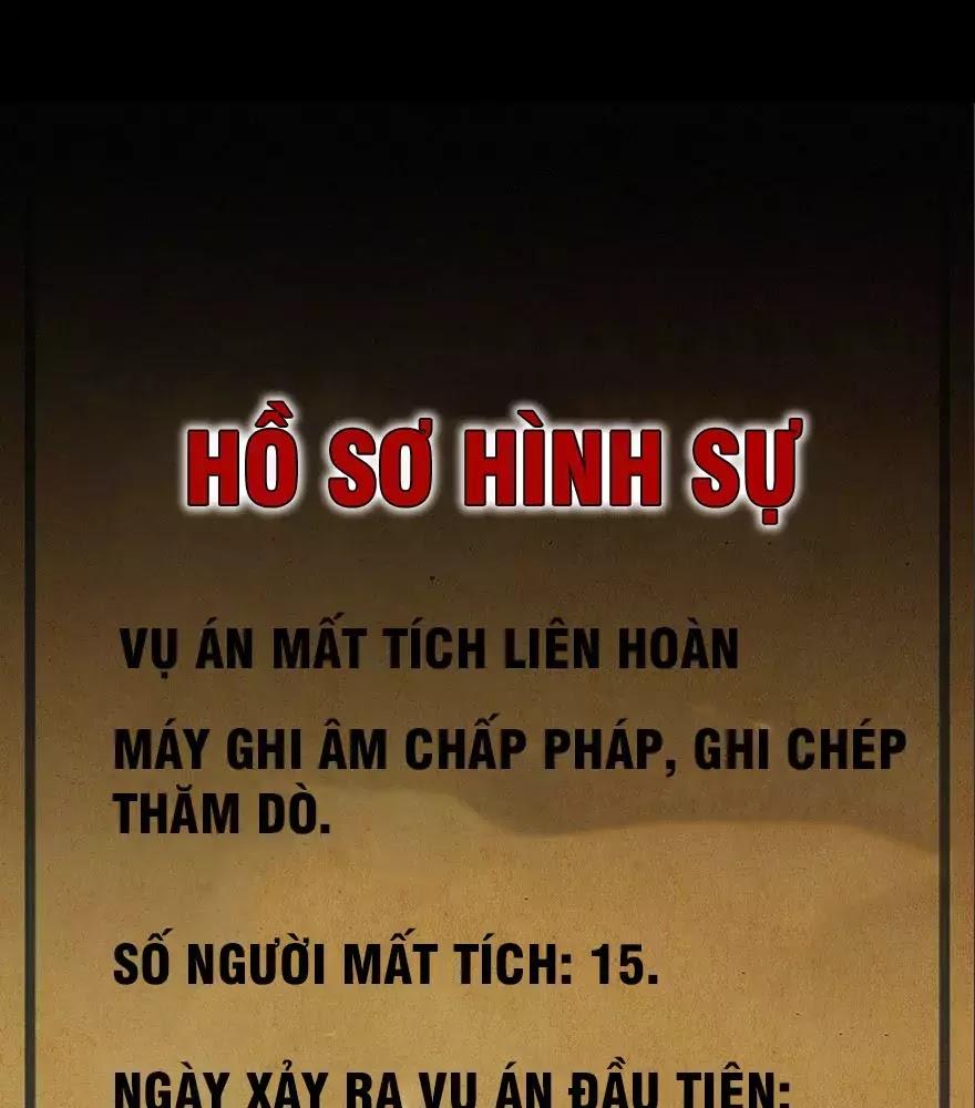 Nơi Này Có Yêu Khí chap 0 - Trang 50