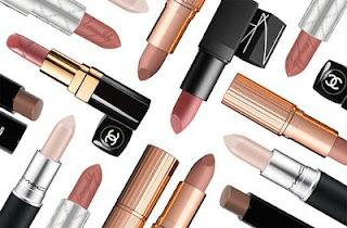 lipstik Natural Untuk Kulit Kuning Langsat