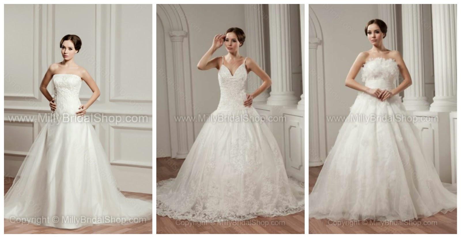 The Wedding Dress Shop 14 Amazing  on her wedding