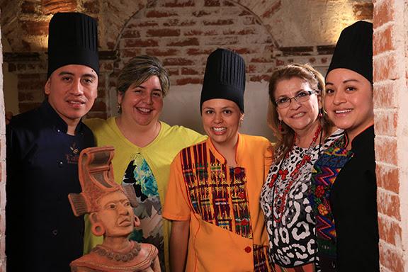 La gastronomía maya sorprenderá en FIBEGA Buenos Aires