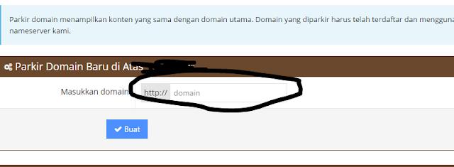 Cara parkir domain dari freenom .com ke idhostinger .com - trik parkir domain gratis di idhostinger dari freenom - cara parkir domain di idhostinger terbaru