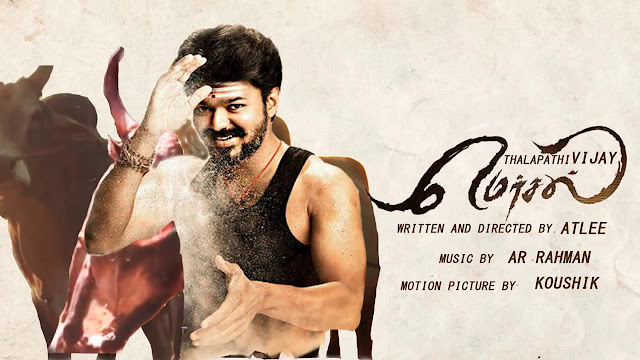 Mersal Tamil Movie With English Subtitle