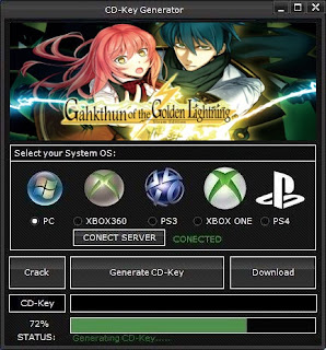 Gahkthun of the Golden Lightning Steam Edition Key Generator (Free CD Key)