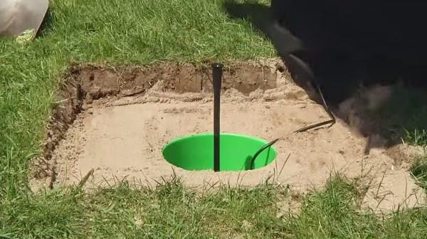 Construir Una Fuente De Jard N Paso A Paso Guia De Jardin