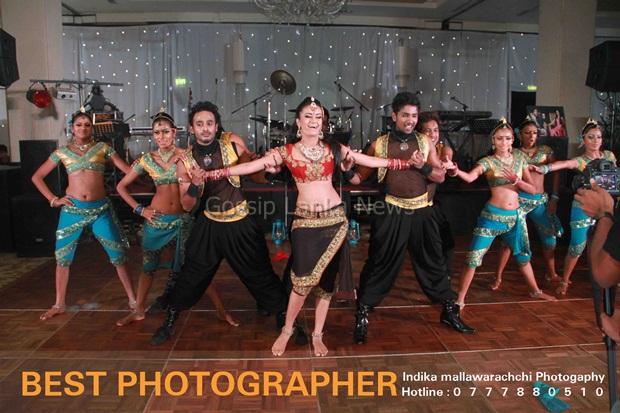 The Wedding of Piumi Purasinghe