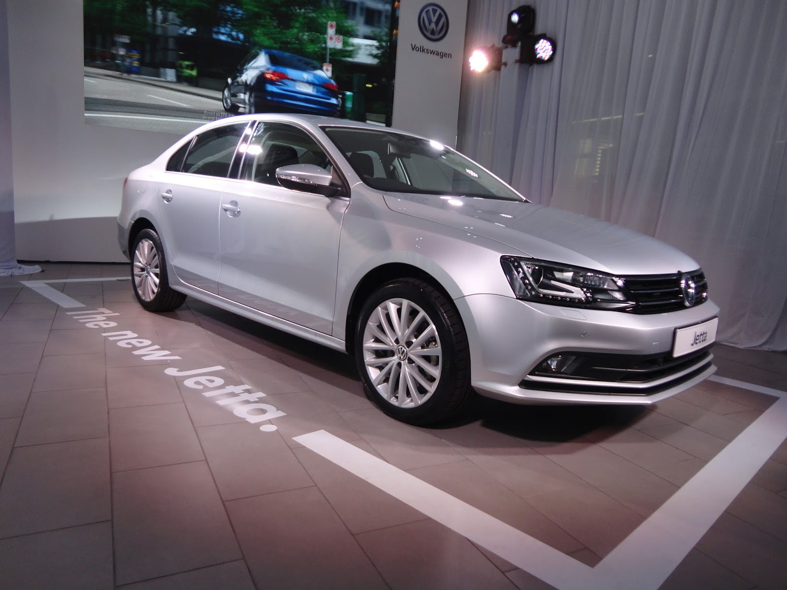 The New Jetta 1 4 Tsi Launched Three Variants And Prices Start Much Lower Than Before Rm108 990