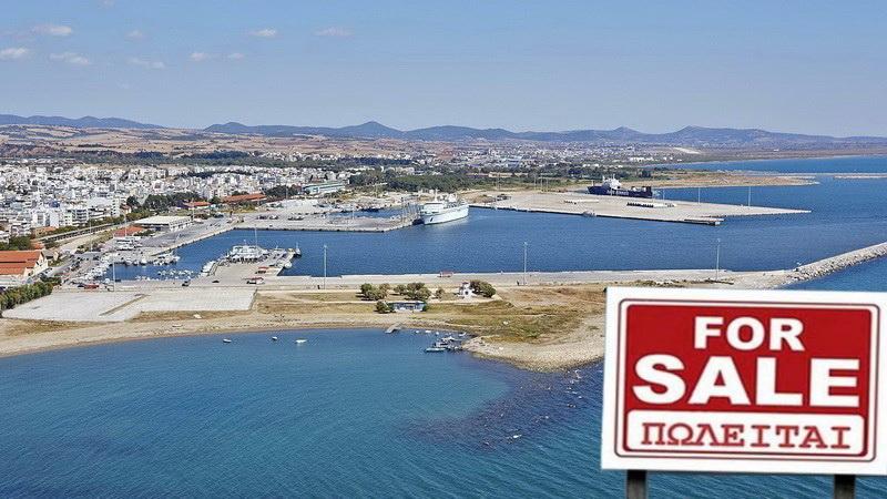 Η κυβέρνηση ΣΥΡΙΖΑ αναβάθμισε το Λιμάνι της Αλεξανδρούπολης από το Ταμείο στο Υπερ-Ταμείο