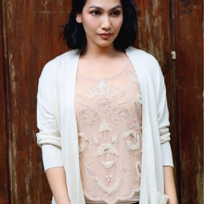 Biodata Penuh Mia Nasir Pelakon Drama Dendam Aurora