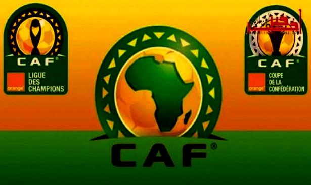 قرعة الكؤوس الافريقية تعفي الوداد من الدور التمهيدي وهؤلاء خصوم اتحاد طنجة وحسنية أكادير