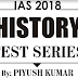 UPSC Mains Optional History Test Series PDF Download – GS Score