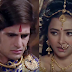 Chandra Nandni: Chandra banishes Nandni from the kingdom